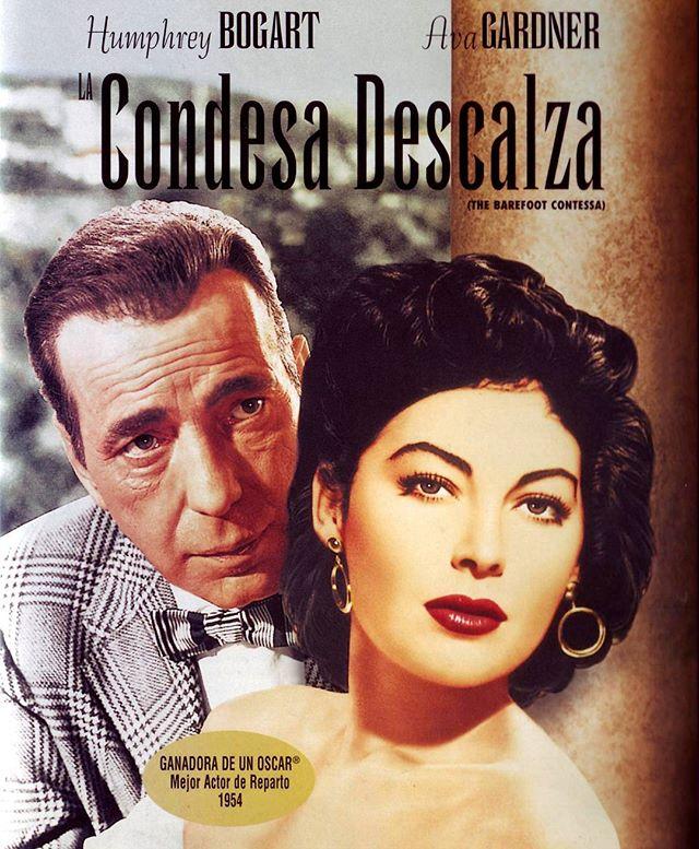 La condesa descalza (1954, Joseph L. Mankiewicz)