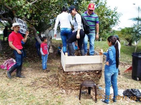 Serie de Permacultura durante Mayo 2020. Compost, Huerta, Permacultura y Autosuficiencia.