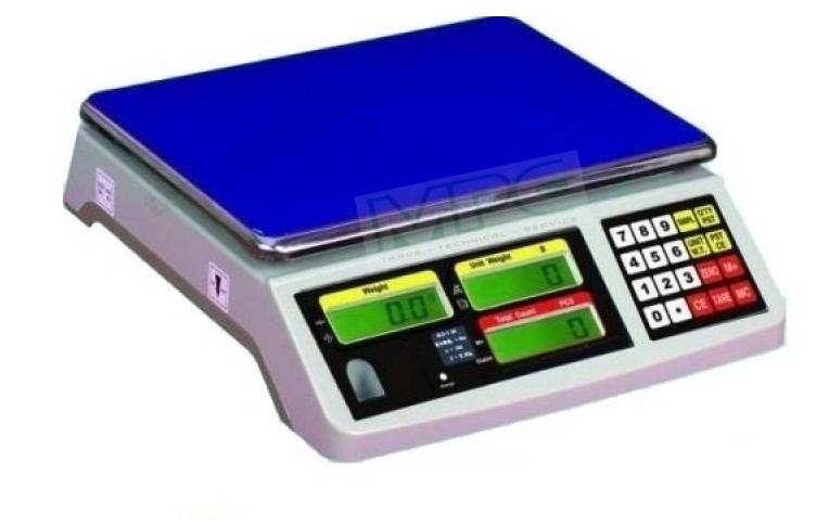 Minh Phúc đơn vị chuyên phân phối các loại cân điện tử