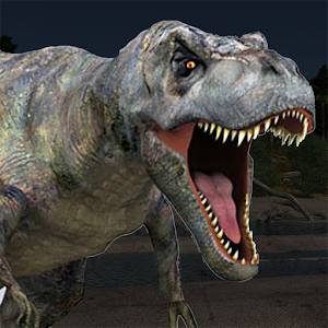 MOD JURASSIC HUNT 3D v1.3 Mod (Gold/Unlocked) apk free download