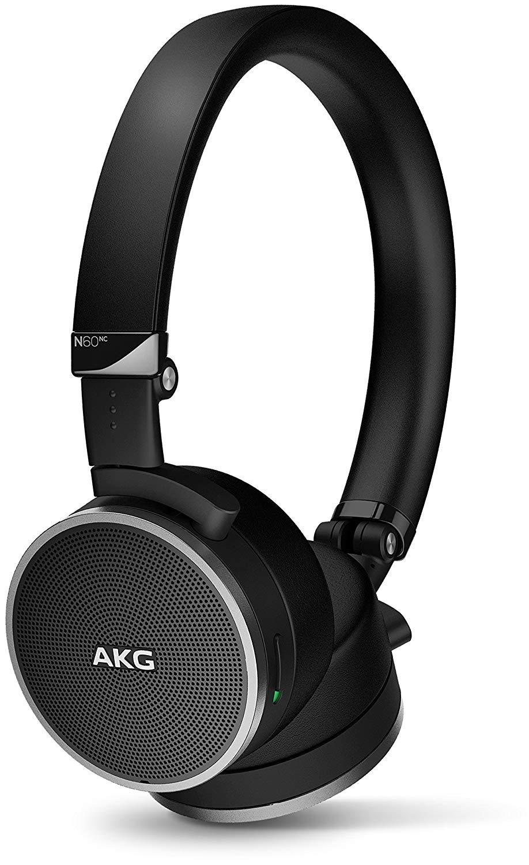AKG Noise Canceling Headphone