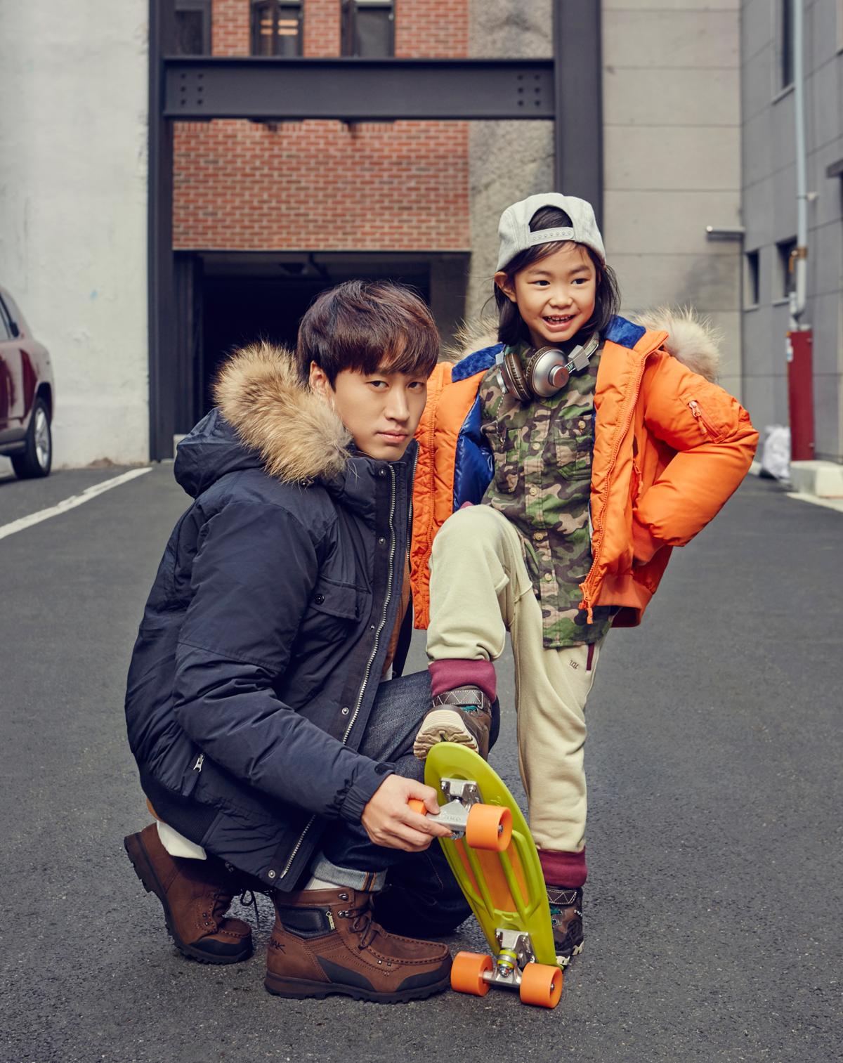 """Đâu kém cạnh bố mẹ là sao lớn xứ Hàn, các thiên thần nhí này cũng """"nổi như cồn"""", vang danh khắp mọi nơi - ảnh 53"""