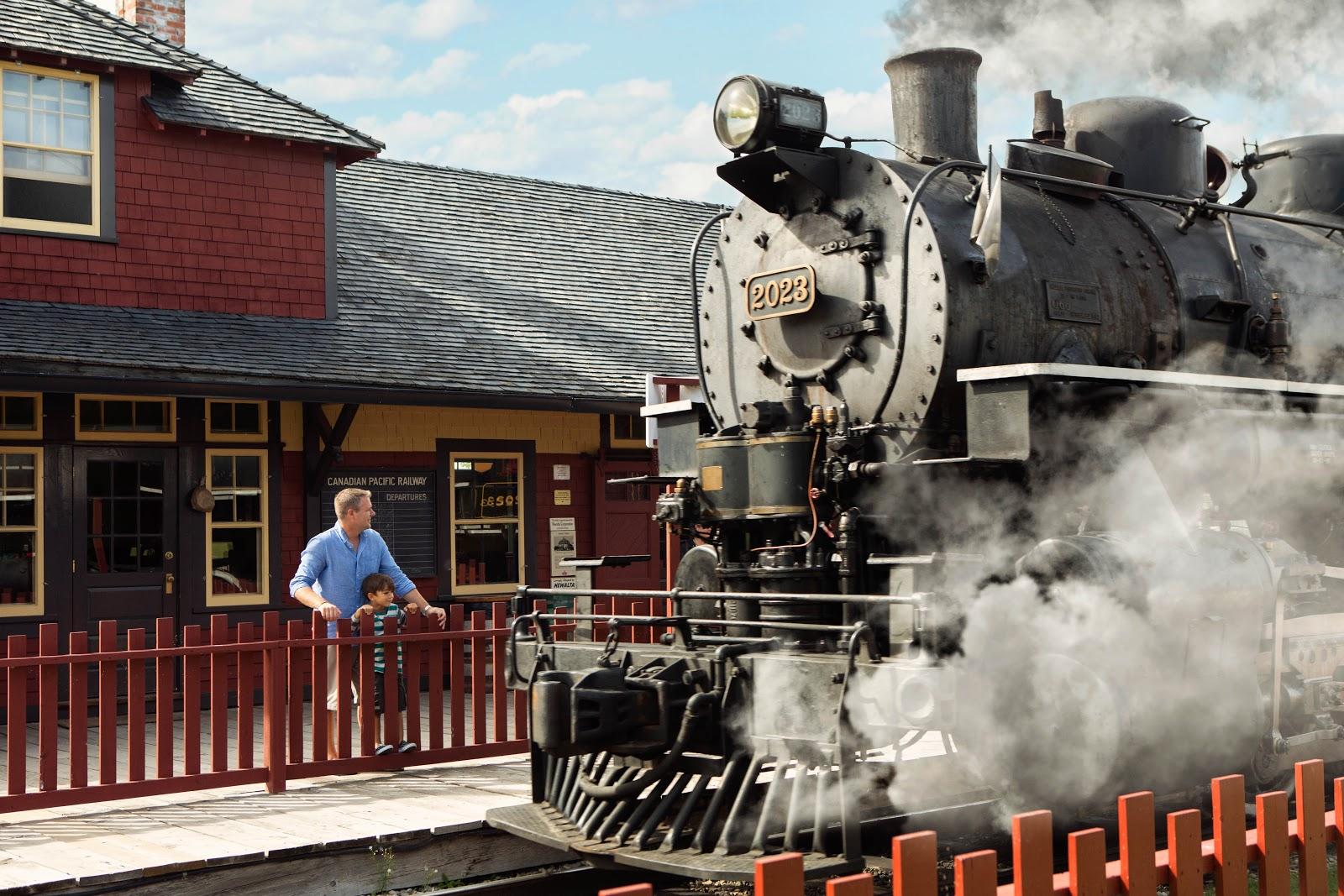 7 - Jesse James - Heritage Park.jpg