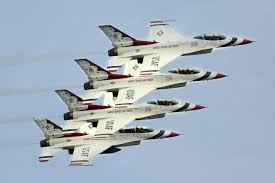 Image result for USAF Thunderbirds