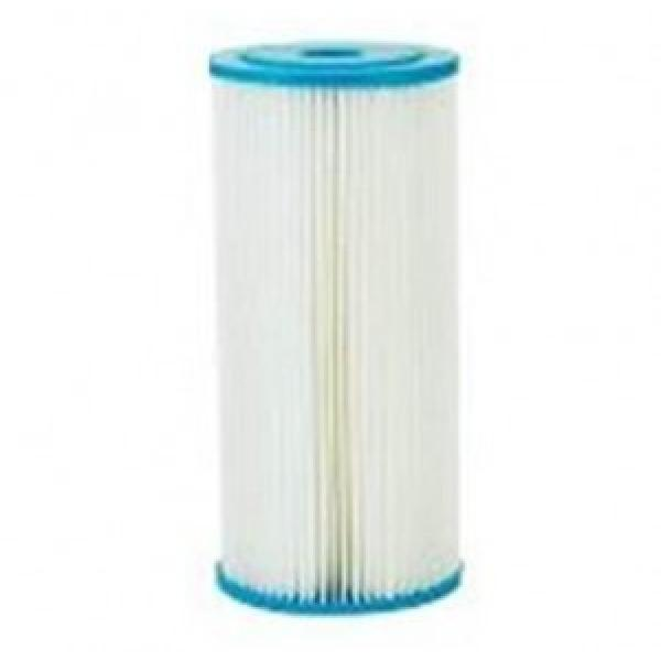 Pleated Sediment Water Filter Cartridge