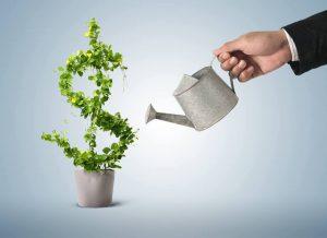 đầu tư tài chính hiệu quả