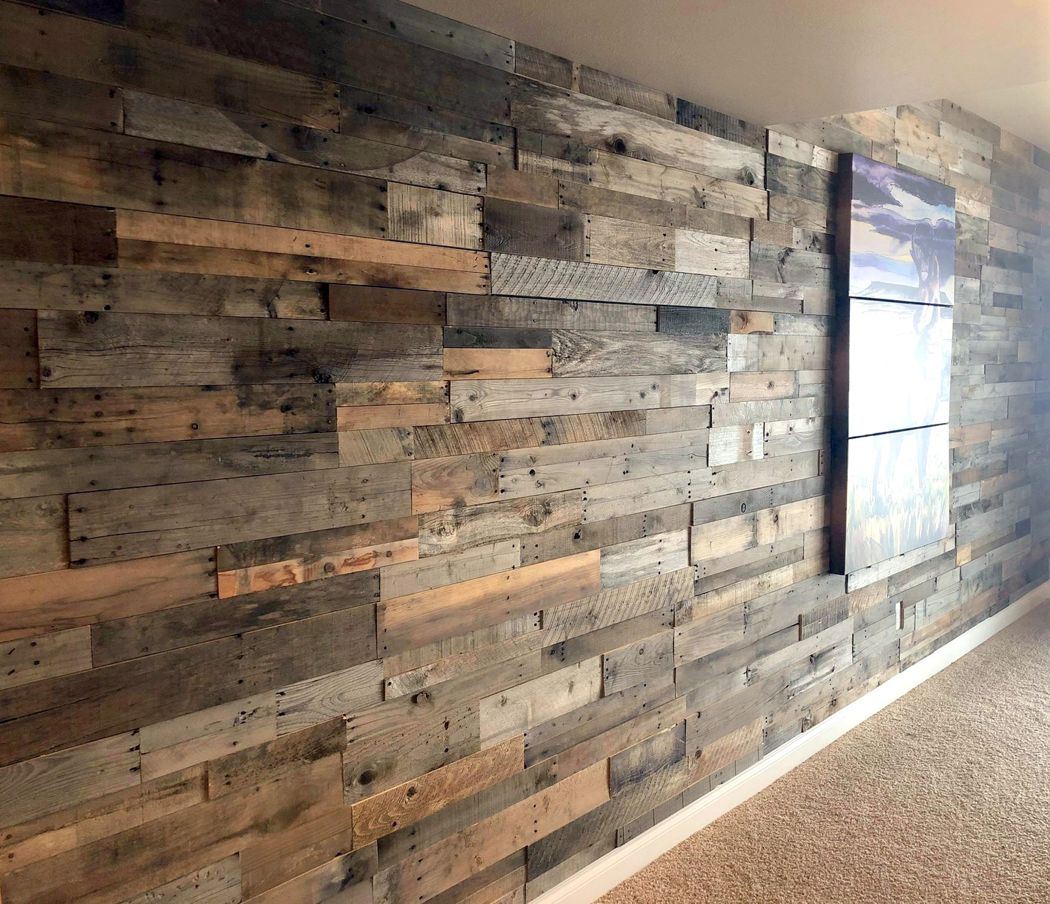 5 Drywall Alternatives for Your Home