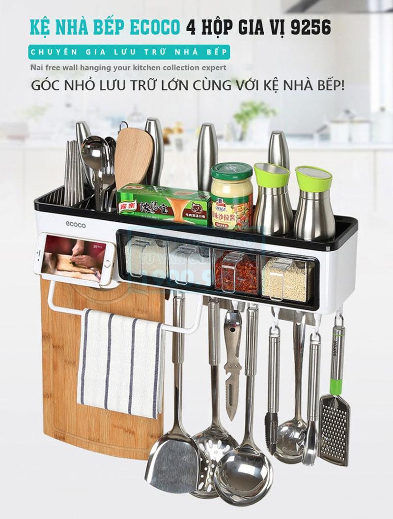 Dụng cụ làm bếp tiện dụng