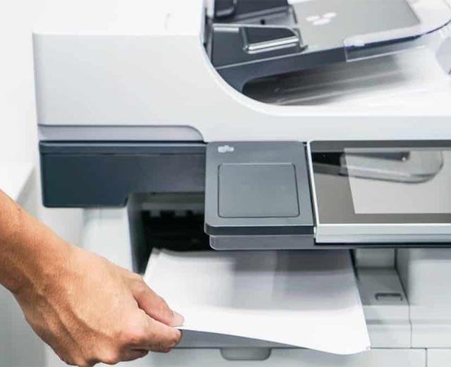 Máy photocopy hàng kho ngày càng được nhiều doanh nghiệp lựa chọn khi thuê