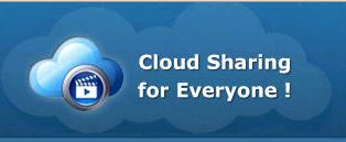Cloud sharing for everyone!