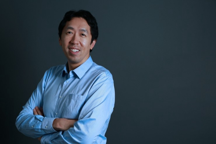 Machine Learning Influencers to Follow- Andrew Ng