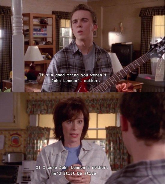 Image result for lois malcolm in the middle quotes