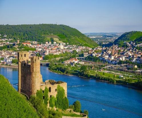 rüdesheim ile ilgili görsel sonucu