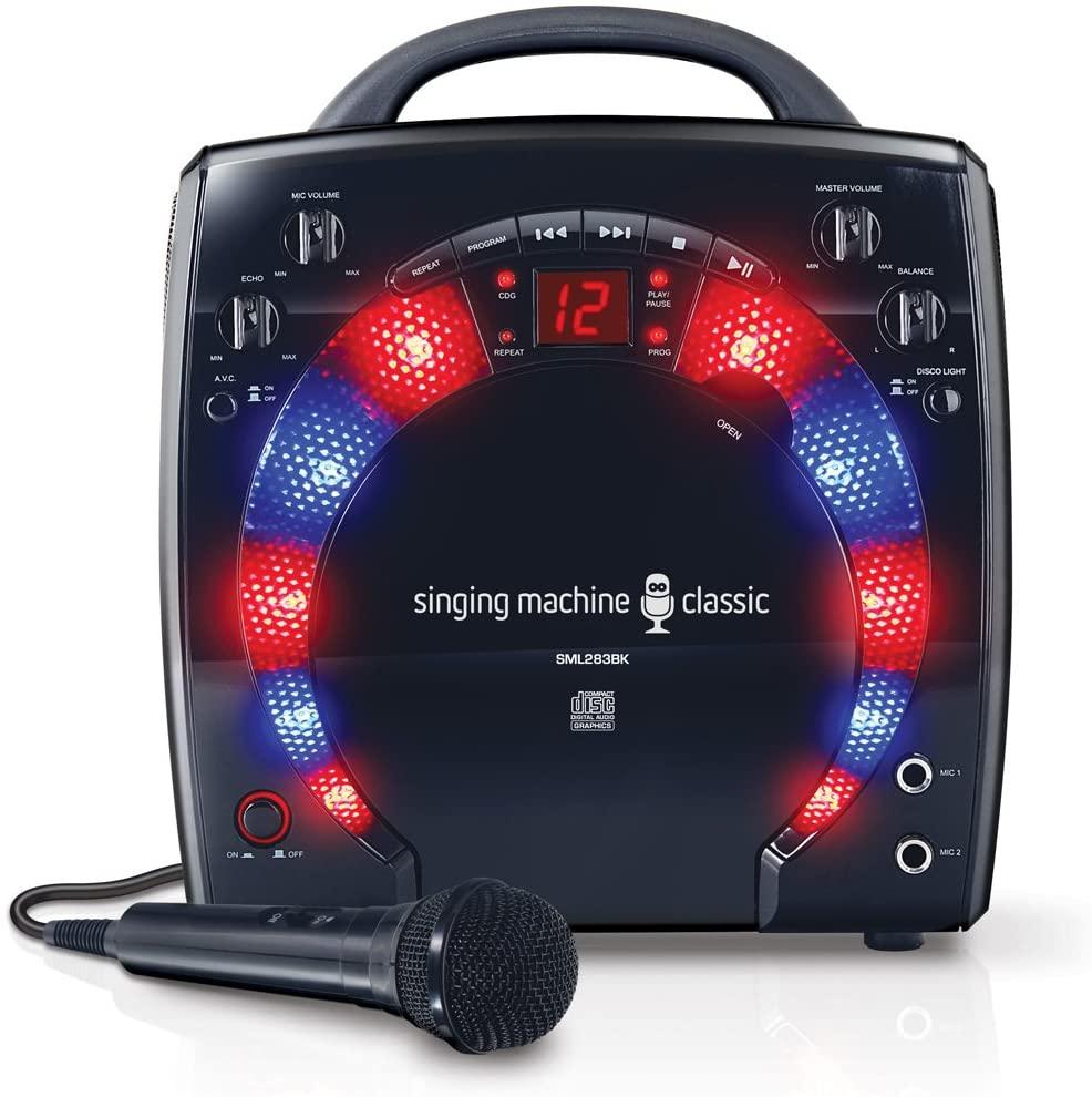 karaoke machines for kids [2020]