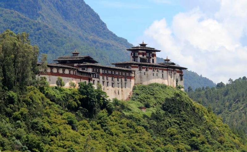 Bhutan Honeymoon destination Image 9