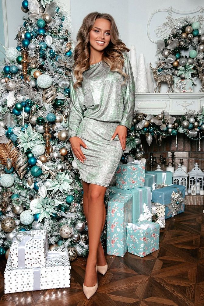 What To Wear For Celebration Of The New Year 2021 Colors Outfit Ideas Photos