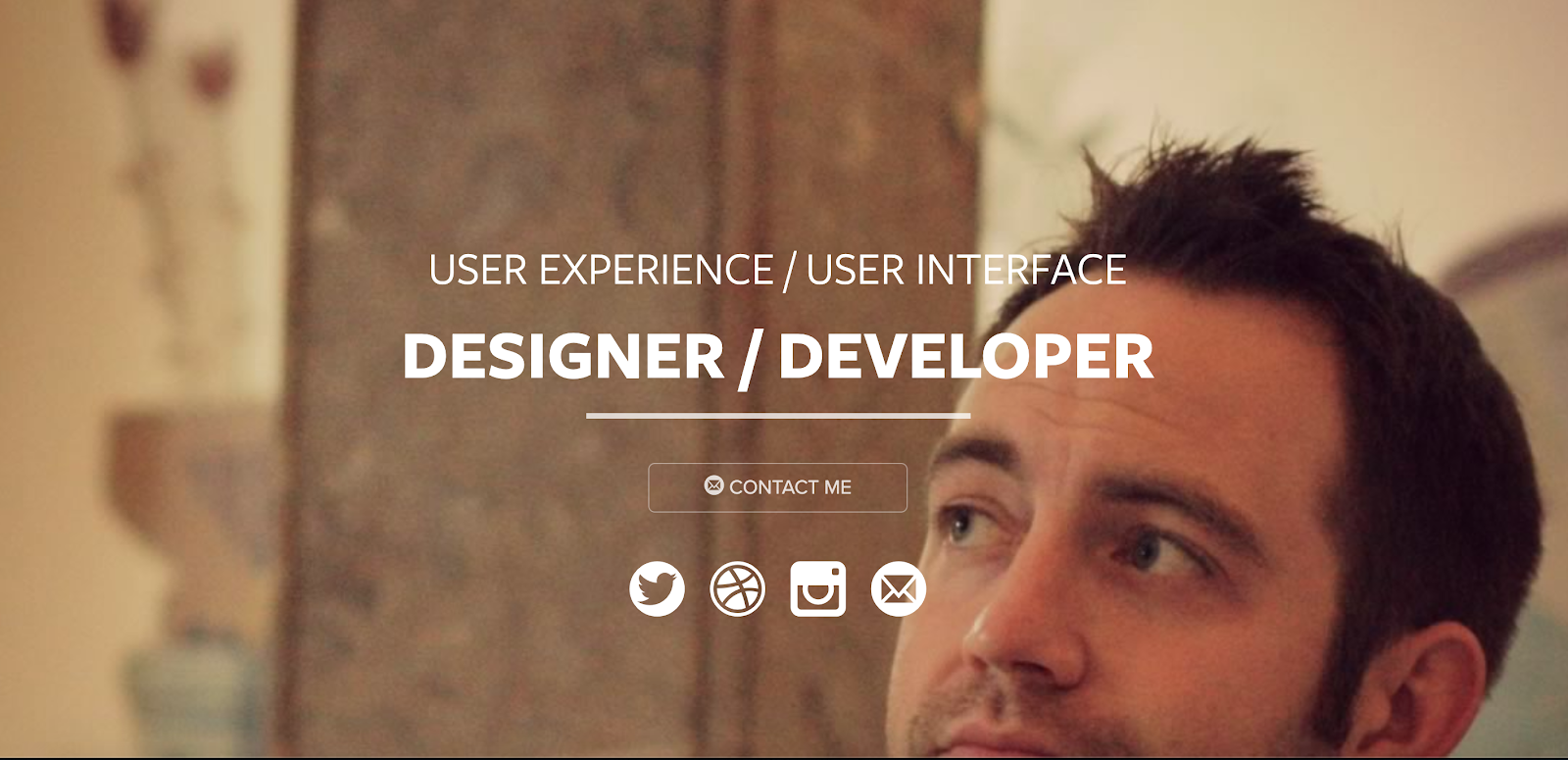 Web Developer Portfolio of Kyle Ledbetter