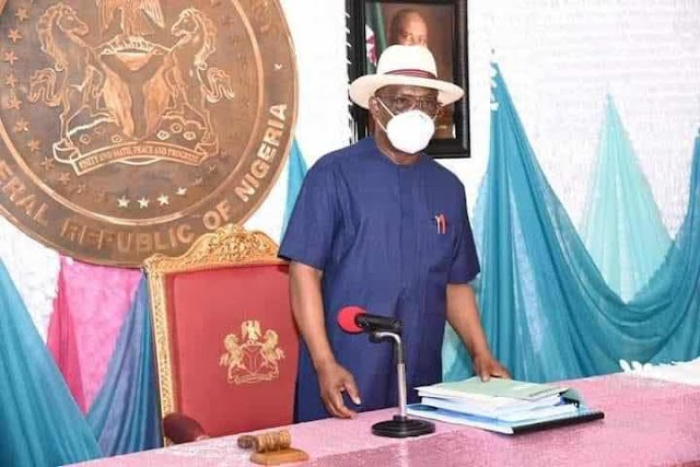Wike Pays N30m bounty placed on Bobosky