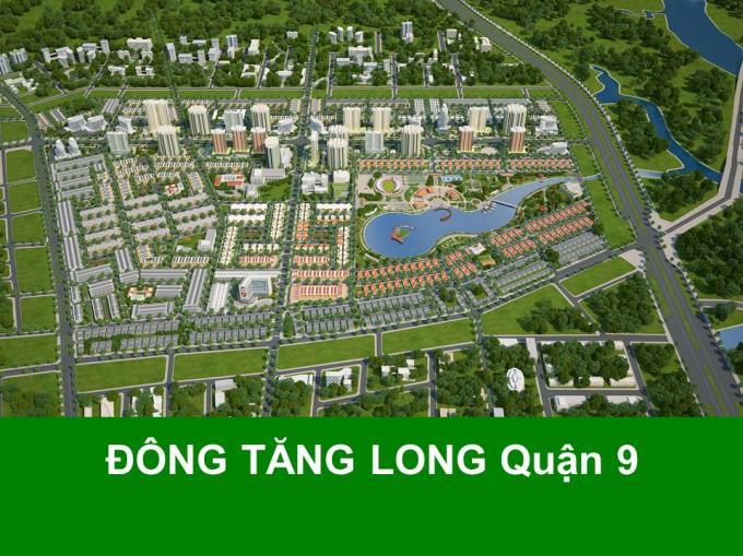 Dự án nằm tại các tuyến đường trọng điểm