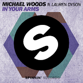 In Your Arms (Radio Edit) (feat. Lauren Dyson)