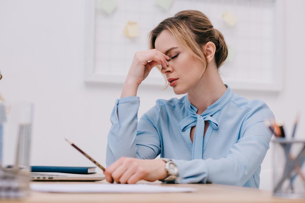 Исследование GorodRabot.by: Кто больше подвержен стрессу ‒ работающие дома или в офисе