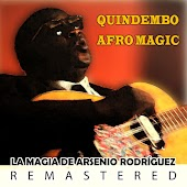 Quindembó Afro Magic (Remastered)