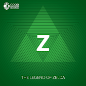 The Legend Of Zelda - Overworld