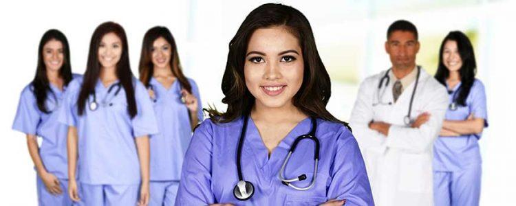 How to Advance Your Nursing Career