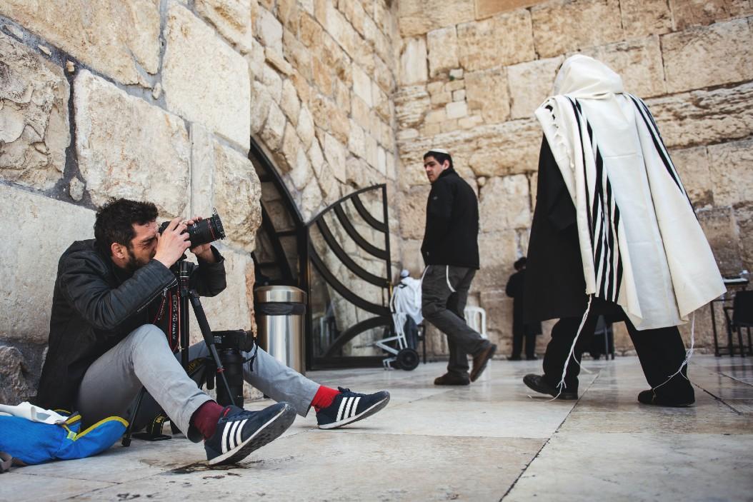 Perfil Profesional y Competencias del Fotoperiodista