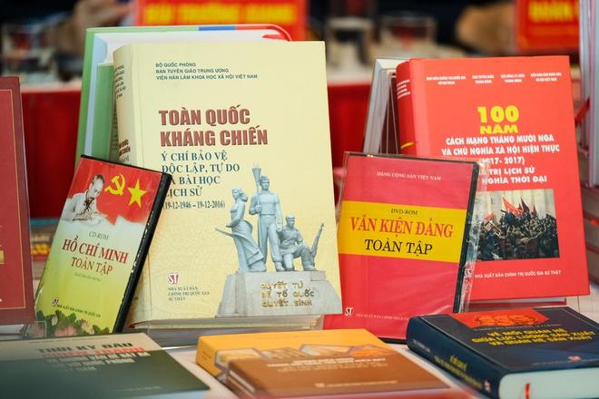 Thủ tướng phê duyệt chương trình đặt hàng xuất bản ấn phẩm sử dụng ngân sách nhà nước