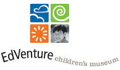 Ed Venture Children's Museum : Family Night!
