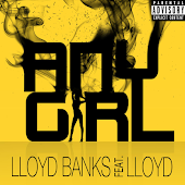 Any Girl (Feat. Lloyd) (Parental Advisory)