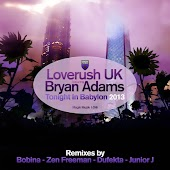 Tonight in Babylon (2013 Radio Edit) (feat. Bryan Adams)
