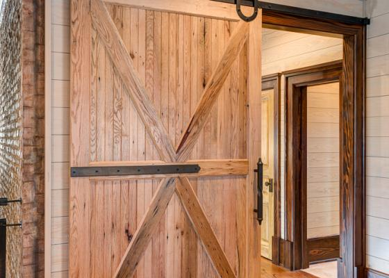 Wait Till You See Top 10 Ways To Repurpose Reclaimed Barn Doors For