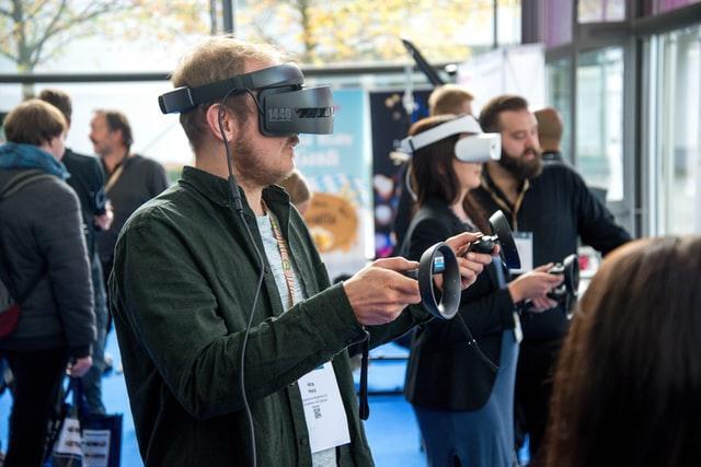 Bekijk nu bij Unbound VR alle virtual reality producten en bestel extra voordelig met een Unbound VR Kortingscode.