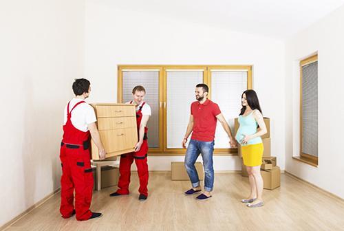 Dịch vụ chuyển nhà trọn gói giá rẻ uy tín - Vệ Sinh Công Nghiệp Ba Sao
