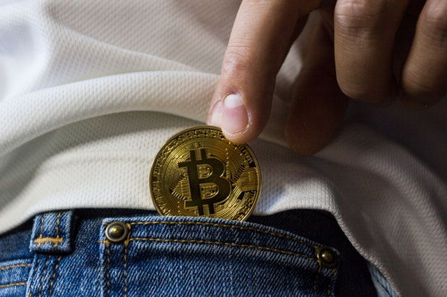 What is Bitcoin Market?