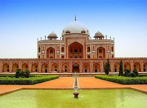 10 Reasons Why You Should Have Visited Delhi At Least Once by Now