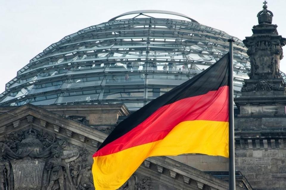 Đức nâng dự báo tăng trưởng kinh tế
