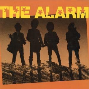 The Alarm EP