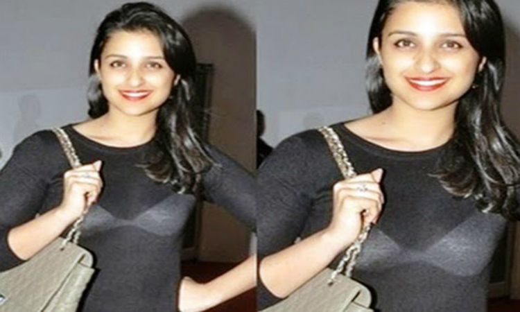 3. Parineeti Chopra