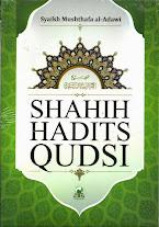 Shahih Hadits Qudsi | RBI