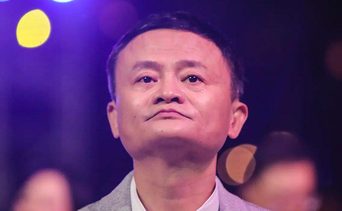 Cái kết buồn của Jack Ma