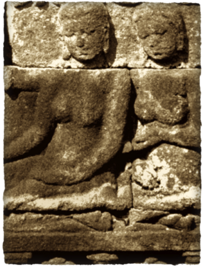 the Bhikkhunīs of Borobudur