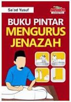 Buku Pintar Mengurus Jenazah | RBI