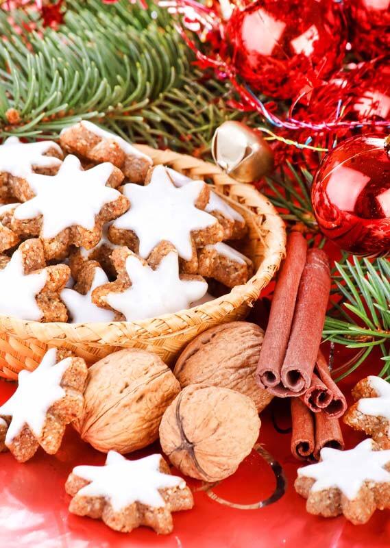 картинки новый год печеньки попробовать изменить