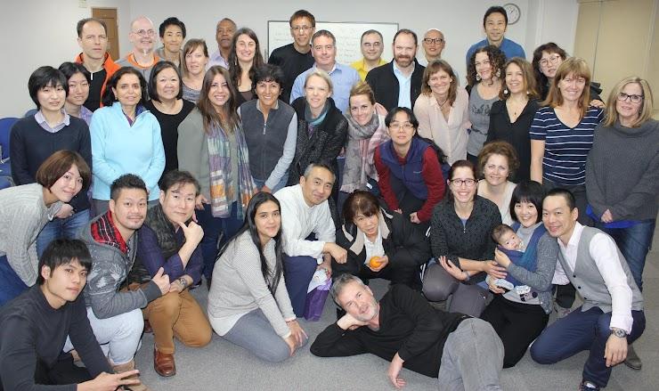 Kiiko Japan Study Seminar 2016