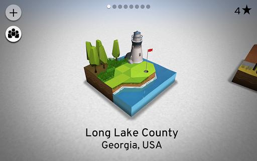 OK Golf- screenshot thumbnail