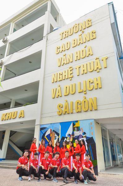 Chọn học Hướng dẫn viên du lịch tại SaigonACT: Đường đến thành công của bạn