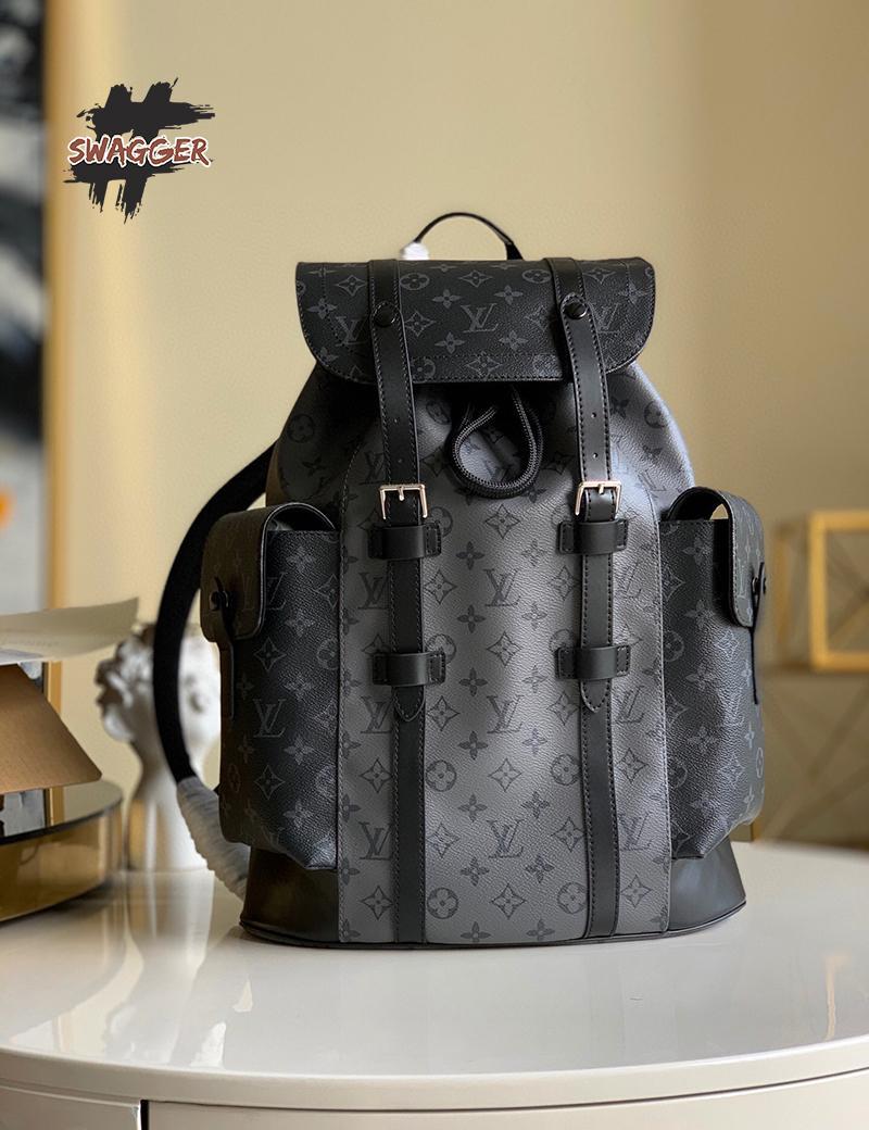 Mẫu balo Louis Vuitton chất lượng tốt